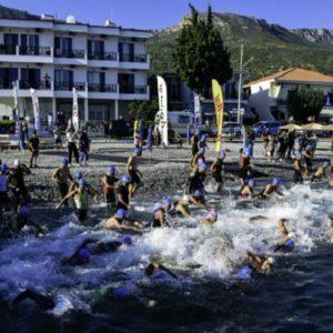 Tyros Triathlon 2020